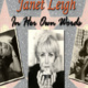 "Exhibit: ""Janet Leigh: In Her Own Words"""