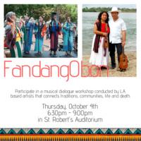 FandangObon is coming to LMU