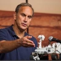 EAPS Department Lecture Series - John Grotzinger (Caltech)