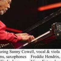 Stanley Cowell: 50-Year Retrospective of His Recordings and Songs