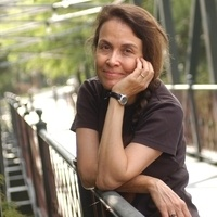 20th Annual Emily Dickinson Lecture: Naomi Shihab Nye