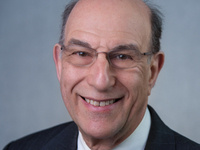 """Richard Rothstein: """"The Color of Law"""" author"""