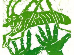 Bread & Puppet presents: The Grasshopper Rebellion Circus!