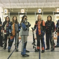 UTEP Rifle vs. Alaska-Fairbanks & Nevada