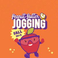 Peanut Butter & Jogging