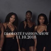 Diamante Fashion Show