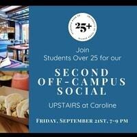 25+ Off-Campus Social