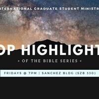 IGSM Bible Study