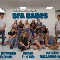 BFA Babes Show