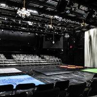 Richard E. Rauh Studio Theatre