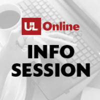 Online Info Session - Master of Engineering in Engineering Management