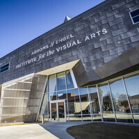 Abroms-Engel Institute for the Visual Arts