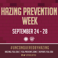 Hazing Prevention Market Wednesday