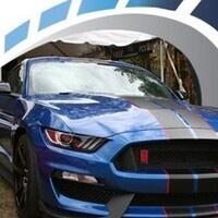 55th Annual Northwood University International Auto Show