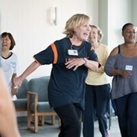 Free Class - Afternoon Laughter