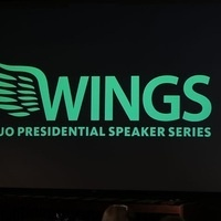 Wings: UO Presidential Speaker Series