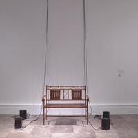 MIT List Visual Arts Center | Sound Performance | Henry Flynt, Lary 7, and Damon & Naomi