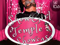 ShowGirl Temple Showcase