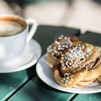 Fika: Nordic Club Coffee Hour