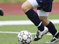 Soccer Game vs. Niagara