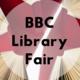 HL175/BBC Library Fair/ Gricel Dominguez