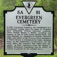 Restoring Historic Evergreen Cemetery: A Community Conversation