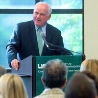 President Watts' State of the University Address