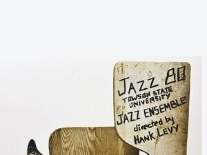 TU Jazz Orchestra: Honoring Hank Levy