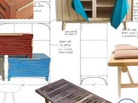 ShowPDX: Innovative & Functional Furniture Design Exhibit