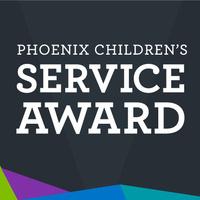November 2018 Service Awards