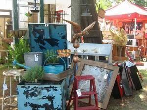 Braselton Antique & Artisan Festival