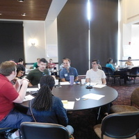 PIE Coffee Hour & Teaching Workshop: Accessibility, Universal Design, and Canvas