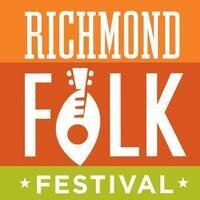 The Richmond Folk Festival