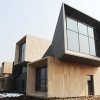Urban Courtyardism Lecture by Weijen Wang