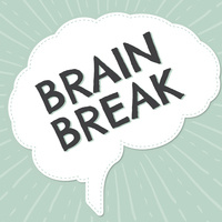 Brain break for CU students!
