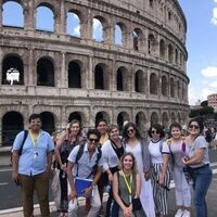 STUDY ABROAD IN ROME 37 DAYS THIS SUMMER, EARN 6 CREDITS!