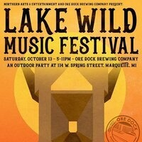 Lake Wild Music Festival