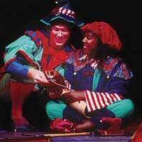 The Shoemaker And The Christmas Elves - presented by VA Rep on Tour!