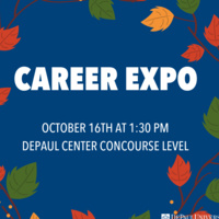 Center for Sales Leadership Career Expo