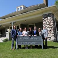 Alumni House
