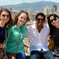 Summer in Barcelona-Language Info Session