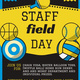 Staff Association Field Day