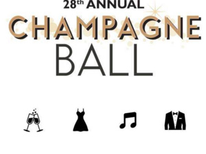 2018 Champagne Ball