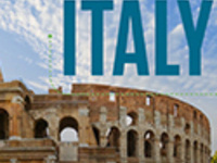 Information Session - Courses in Italy and England