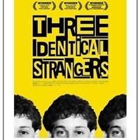 "CBS Film Series presents ""Three Identical Strangers"""