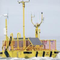 Science on Tap- Wave Energy on the Oregon Coast