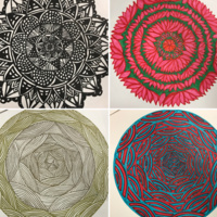 Mandalas for Therapy