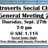 ISC General Meeting 2