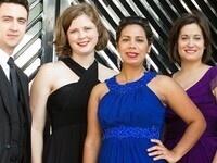 Festival of Strings Guest Artist: Terra Nostra Ensemble