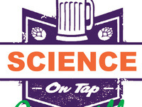 Science on Tap GREENVILLE - Tim Hanks, Furman Univ., Building Soft Nanomachines from Polydiacetylene Liposomes